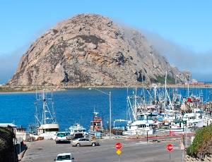 rock at morro bay.JPG