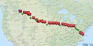 2015 trip